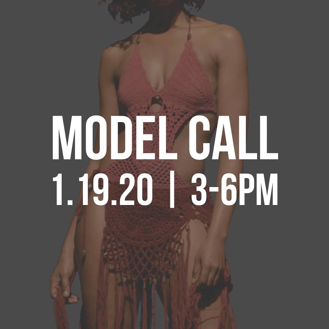 Models Wanted! Strands, A Fiber Fashion Showcase is seeking models for its 2020 show on March 22, 2020 in Atlanta.  Interested models must register (no-fee) online to audition. Model call will be held on Sunday, January 19, 2020 from 3-6pm in the Dance Studio at the Southwest Arts Center.  Register at fiberartsfashion.com